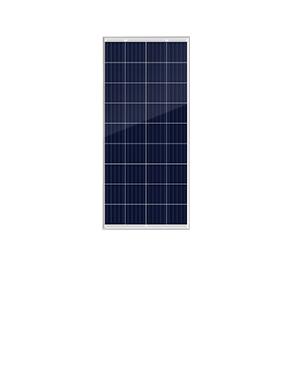 墨格160W36片串多晶太陽能電池板,5年產品質保,25年使用壽命