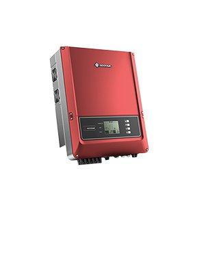 固德威17-25KW光伏并網逆變器價格三相雙路