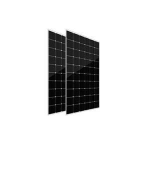 晶澳太陽能305-310W高效單晶太陽能電池板價格
