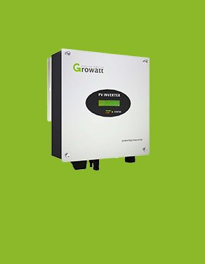 古瑞瓦特2KW/3KW光伏逆變器價格單相單路