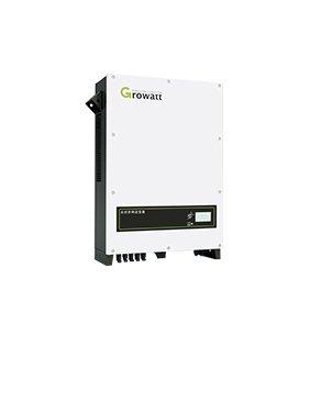 古瑞瓦特20-25KW光伏并網逆變器價格三相雙路