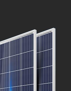 晶澳太陽能275-280W多晶太陽能電池板價格
